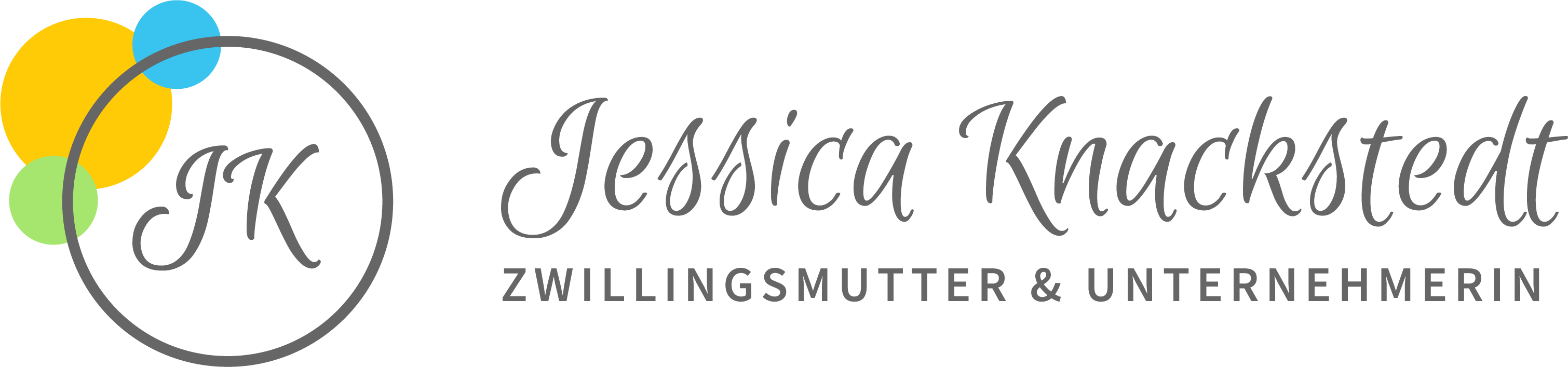 Jessica Knackstedt Zwillingsmutter & Unternehmerin